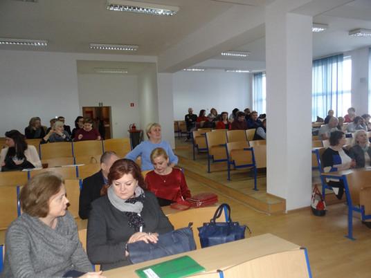 Spotkanie sieci PAKTU dla Rozwoju Poradnictwa Zawodowego