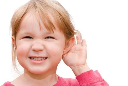 15 pomysłów na doskonalenie percepcji słuchowej dziecka