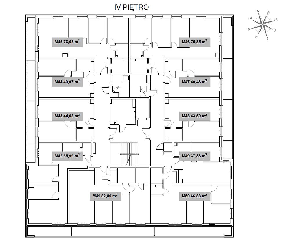 Rzut IV Piętra.png