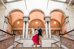 art-institute-of-chicago-wedding-engagem
