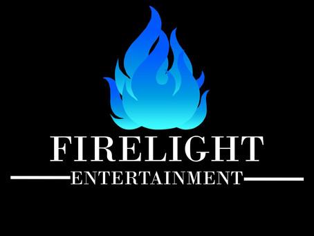 Created Firelight Entertainment