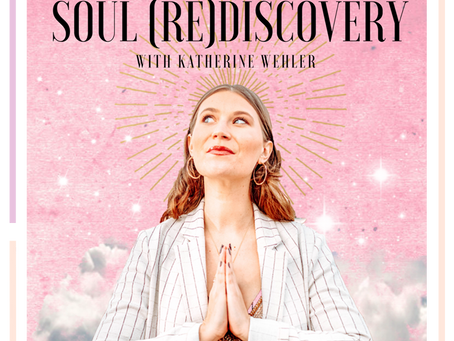 Guest on Soul (Re)Discovery Podcast!