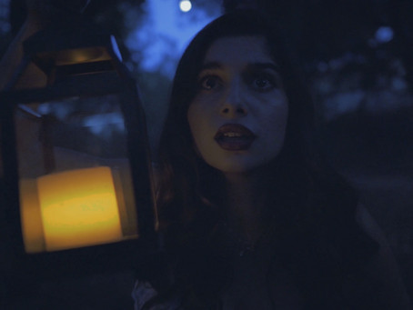 """Releasing my first short film """"Late Night Snack"""""""