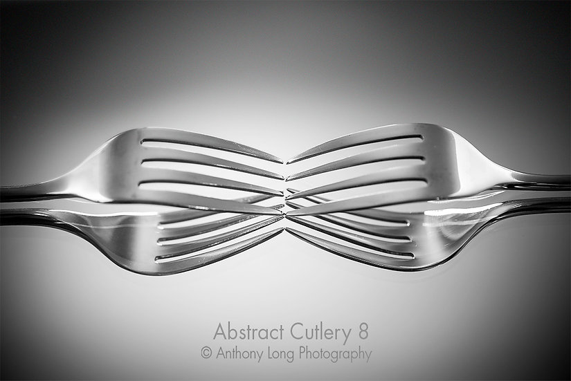 Abstract Cutlery 8