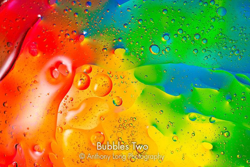 Bubbles Two