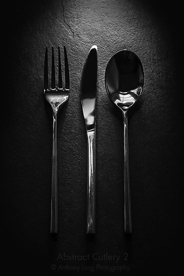Abstract Cutlery 2
