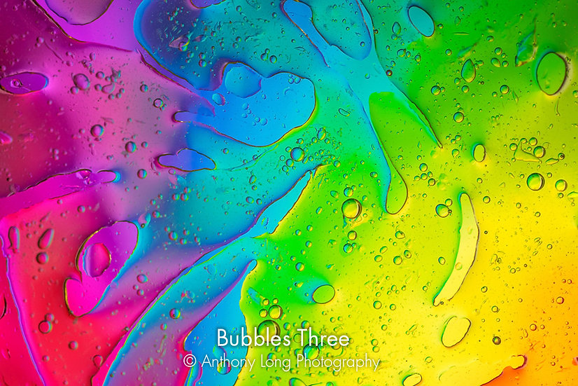 Bubbles Three