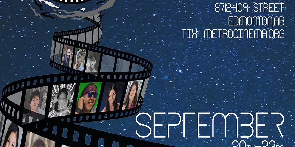 Dreamspeakers International Film Festival