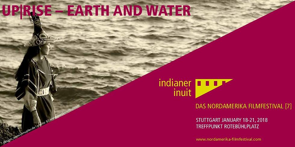 Indianer Inuit North American Film Festival