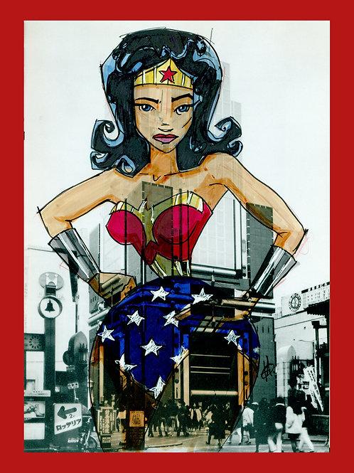 Wonder Woman TV Classic