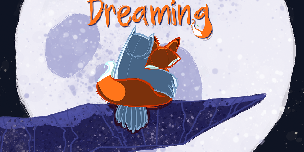 The Importance of Dreaming World Premiere