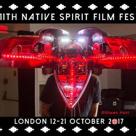 Native Spirit Film Festival