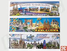 Filipino Tour Guide Barcelona