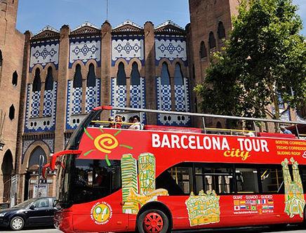 Filipino Tour Guide Spain