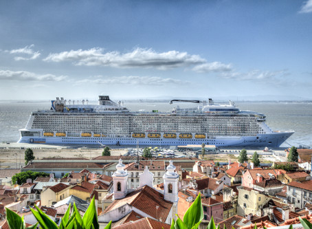 5 Reasons To Go on a Cruise this Holiday Season