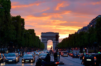 arc-de-triomphe-architecture-cars-161901
