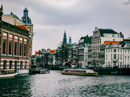 10 Facts that you don't know about Amsterdam