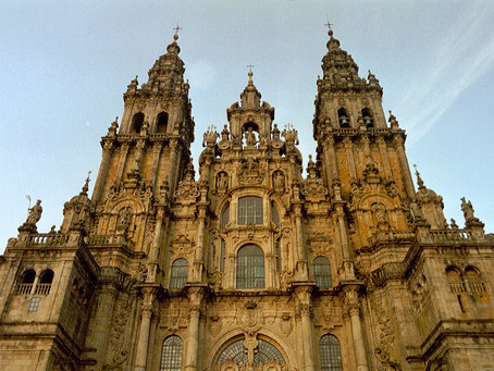 Top Five Places to Visit in Santiago de Compostela and more