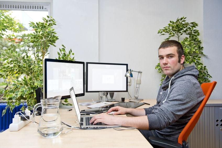 arbeitsplatz-digitalisierung