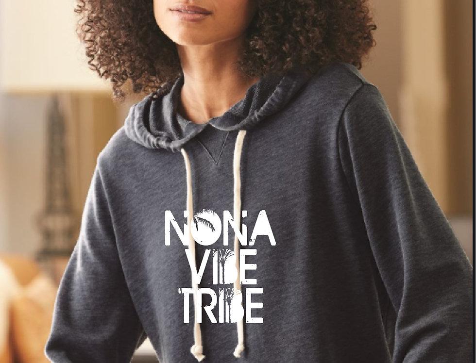 NONA VIBE TRIBE Vintage Hoodie