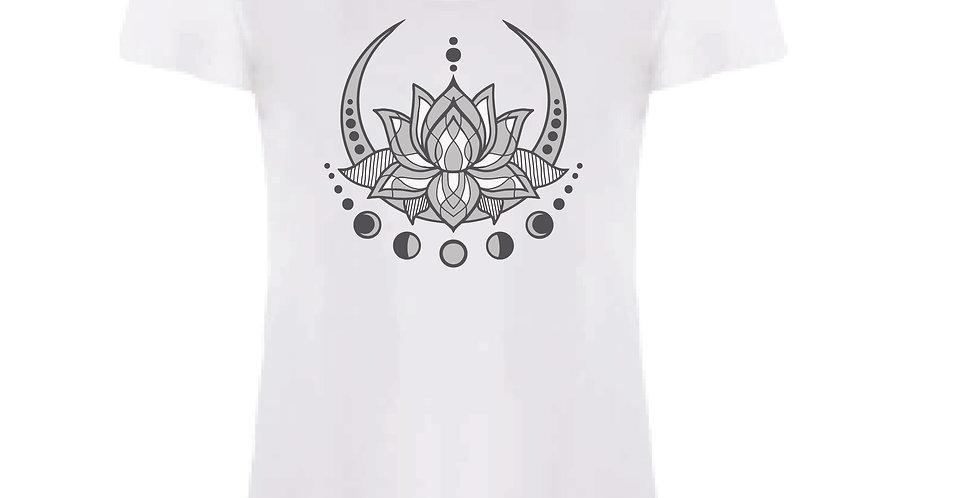 Lotus Moon Festival SS T