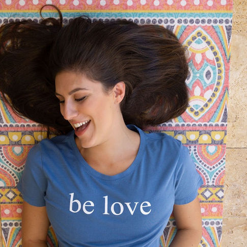 Be Love Bamboo T