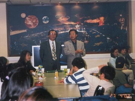 2012.12.08 삼성공장 견학