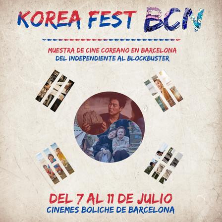 Korea Fest BCN