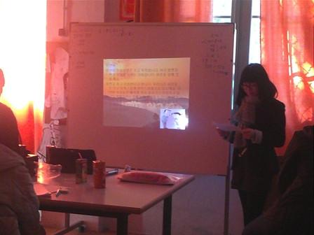 2013.1.26 바르셀로나 한글학교