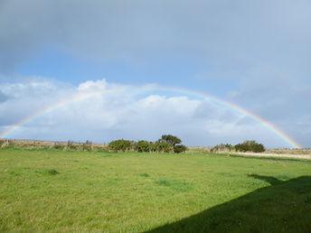 Rainbow Orkney