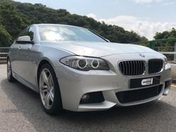 BMW 528i M-Sport Manual | SOLD