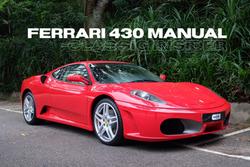 Ferrari F430 Six Speed Manual | SOLD
