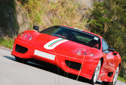 Ferrari 360 Challenge Stradale | SOLD