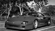"Ferrari F40 Classiche Certified ""Cat + Non-Adjust"" #SOLD"