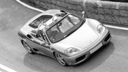 Ferrari 360 Modena Spider 6 Speed Manual #SOLD
