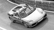 Ferrari 360 Modena Spider 6 Speed Manual #SOLD