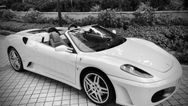 Ferrari 430 Spider #SOLD