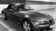 BMW Z3M Roadster #SOLD