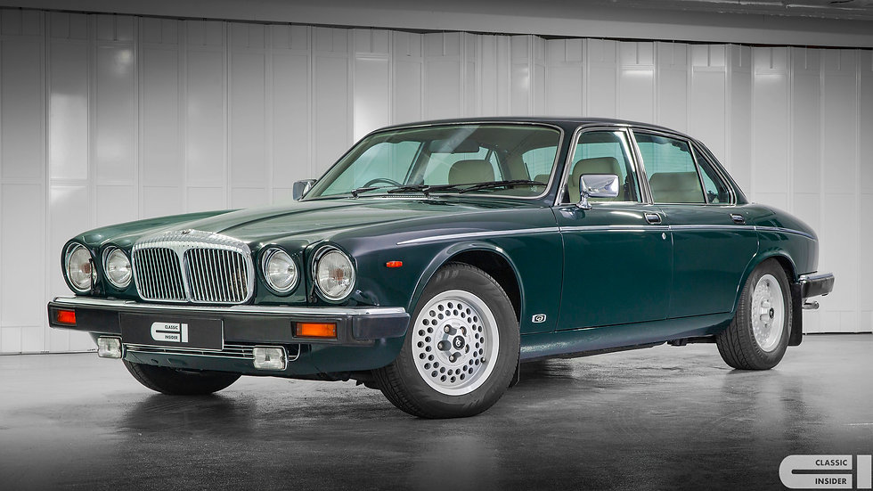 1985 Daimler Sovereign