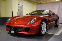 Ferrari 599 GTB Fiorano | SOLD