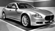 Maserati Quattroporte #SOLD
