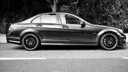 Mercedes C63 Facelift #SOLD