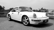 Porsche 964 Singer Project Car #SOLD