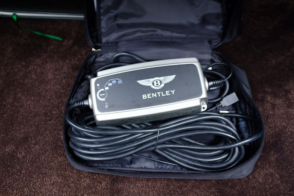 Bentley Brooklands Coupe | SOLD