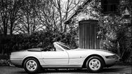 Ferrari Daytona Spyder RHD #SOLD