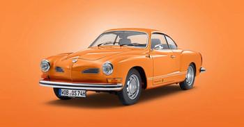 Volkswagen-Karmann-Ghia-Type-14-Coupé-1