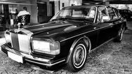 Rolls Royce Silver Spur One Owner From New #SOLD