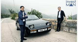 INVESTMAN interviews Classic Insider: 兩代人的超跑夢