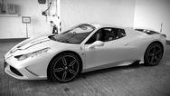 Ferrari 458 Speciale Aperta RHD #SOLD