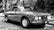Alfa Romeo 1600 GT Junior Original HK Delivered #SOLD